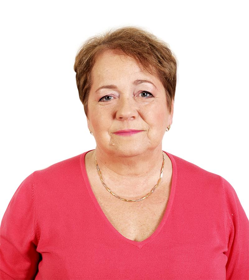 Malgorzata Pappné Górska